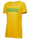 Service High SchoolBaseball