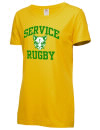 Service High SchoolRugby
