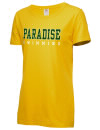 Paradise High SchoolSwimming