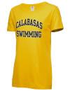 Calabasas High SchoolSwimming