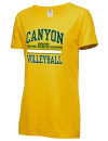 Canyon High SchoolVolleyball