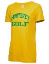 Monterey High SchoolGolf