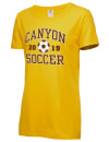 Canyon High SchoolSoccer