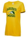 Saddleback High SchoolMusic
