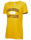 Havana Northside High SchoolArt Club
