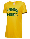 Kaimuki High SchoolMusic