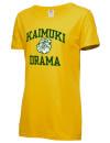 Kaimuki High SchoolDrama