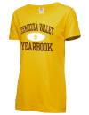Temecula Valley High SchoolYearbook