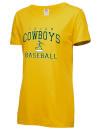 Cajon High SchoolBaseball