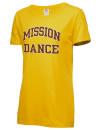 Mission High SchoolDance
