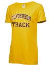 Gunderson High SchoolTrack