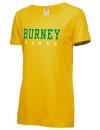 Burney High SchoolDance