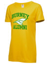 Burney High School