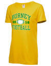 Burney High SchoolFootball