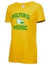 Holyoke High SchoolMusic