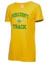 Pueblo County High SchoolTrack