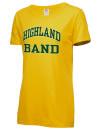 Highland High SchoolBand