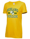 Highland High SchoolCheerleading