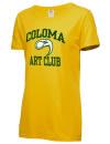 Coloma High SchoolArt Club