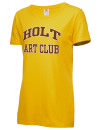 Holt High SchoolArt Club