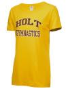 Holt High SchoolGymnastics