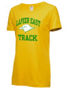 Lapeer East High SchoolTrack