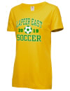 Lapeer East High SchoolSoccer