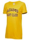 Adams High SchoolArt Club