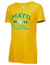 Mayo High SchoolVolleyball