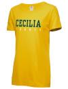 Cecilia High SchoolTennis