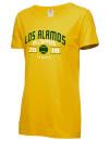 Los Alamos High SchoolTennis