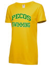 Pecos High SchoolSwimming