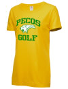 Pecos High SchoolGolf