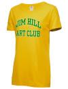 Jim Hill High SchoolArt Club