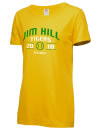 Jim Hill High SchoolSoftball