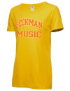 Seckman High SchoolMusic