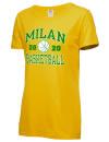 Milan High SchoolBasketball
