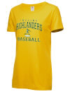Incline High SchoolBaseball