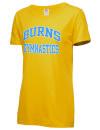 Burns High SchoolGymnastics