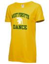 West Forsyth High SchoolDance