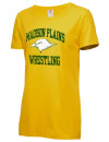 Madison Plains High SchoolWrestling