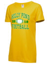 Holly Pond High SchoolFootball