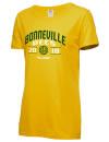 Bonneville High SchoolVolleyball