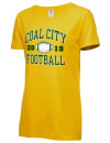 Coal City High SchoolFootball