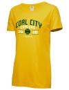 Coal City High SchoolTennis