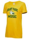 Grant Park High SchoolMusic