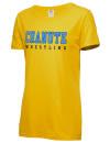 Chanute High SchoolWrestling