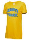Chanute High SchoolTrack
