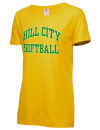 Hill City High SchoolSoftball