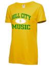 Hill City High SchoolMusic